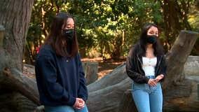 Seattle area high school students create all-digital magazine focused on AAPI issues