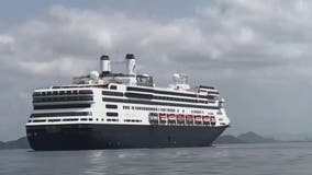 Alaskan cruises to set sail from Seattle after Congress passes bill for ships to bypass Canada
