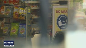 'Wear your mask': Convenience store owner shares message for mask-less customer who stabbed him