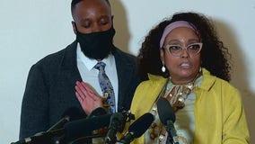 Manuel Ellis's mom: 'My son was used as a sacrifice'