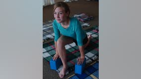 Healthy Living: 5 stretches in 7 minutes to alleviate work-from-home pain
