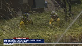 Washington firefighters, lawmakers help homeowners prepare for wildfires