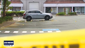 2 men shot and killed in Tacoma on Sunday