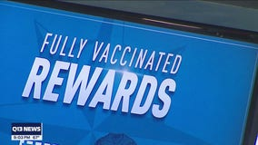 Prizes and perks offered at Mariners game to promote COVID-19 vaccinations