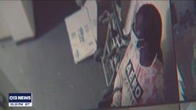Woman seen on surveillance video stealing thousands from Federal Way restaurant