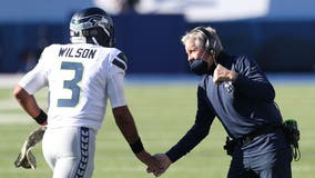 Seattle Seahawks to face Indianapolis Colts in Week 1 on Q13 FOX