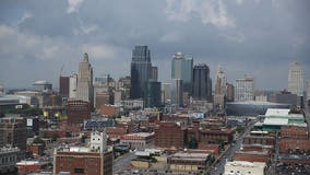9 straight days of rain?!? Kansas City gets a taste of Seattle's medicine