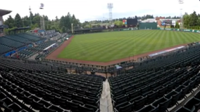 Tacoma Rainiers the first team in Puget Sound region to offer vaccinated sections
