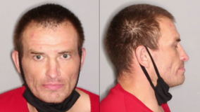 Scott McMillan: Wanted domestic violence suspect accused of choking, punching woman in the head