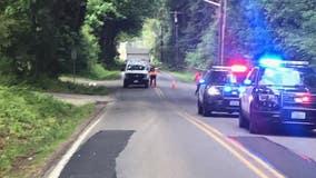 Bicyclist killed in crash involving semi-truck in Olympia
