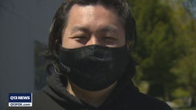 Convenience store owner's message for maskless customer who stabbed him: 'Wear your mask'