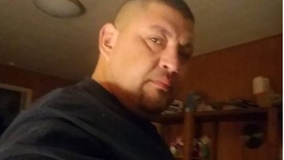 Marcelo Sandoval-Escobar:  Fugitive accused of ramming stolen truck into two cars at auto shop in SeaTac