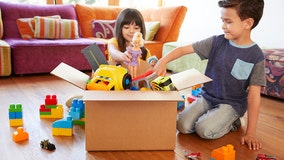 Mattel collecting old Barbie dolls, Matchbox cars in toy takeback program
