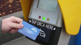 ORCA cards will be free for Puget Sound riders ages 6-18 starting in June