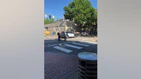 Police, FBI investigating multiple weekend shootings in Portland