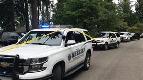 Man arrested for allegedly stabbing his Bonney Lake parents to death