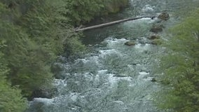 Body of man recovered from Green River after girlfriend slips, falls into the water