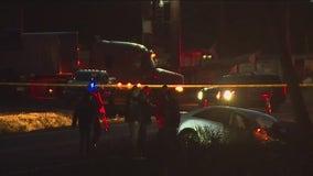 Man found dead after shooting, crash near Maple Valley tavern