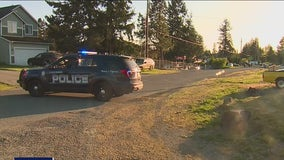 Person found dead after shooting between suspect, Pierce County deputy