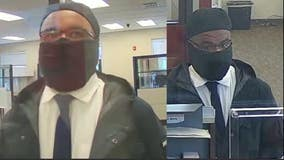 Help ID well-dressed serial bank robbery suspect detectives say has hit 4 banks in Tacoma