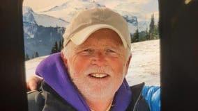 Mount Vernon man missing after Hidden Lake Trail hike