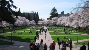University of Washington to require COVID-19 vaccinations for students before fall semester