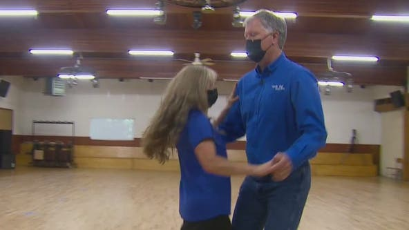 'More energy in a group:' Dance studio hopeful as Washington state moves closer to fully reopening