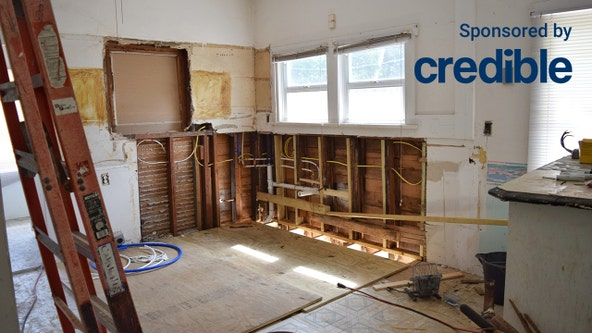 What to consider if you're buying a fixer-upper