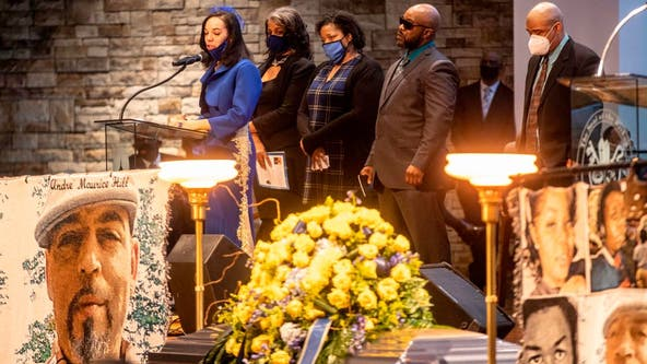 Andre Hill shooting: Columbus reaches $10M settlement for family of Black man killed by police