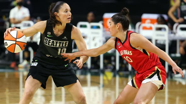 Breanna Stewart, Jewell Loyd carry Storm past Aces, 97-83