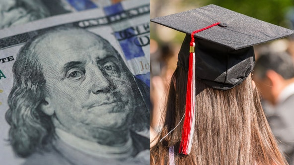 College students can tap into $36B in emergency funds from Department of Education
