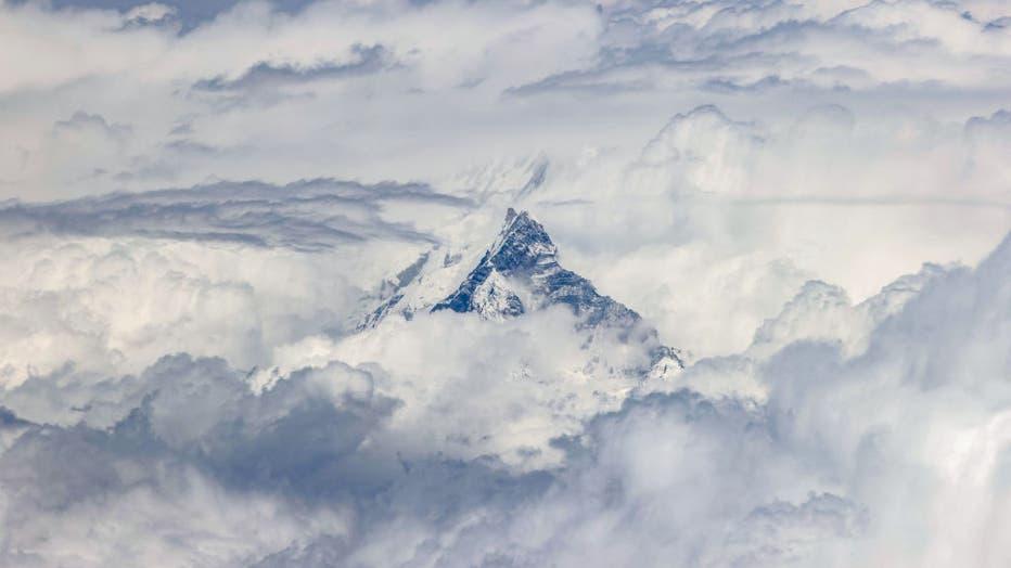 Himalayas Mountain Range