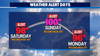 Coming June heat wave looks to shatter some all-time records