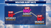 How to stay cool in Seattle this weekend as record temperatures hit