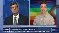 Supporting trans youth