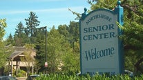 Northshore Senior Center reopens as cooling station for excessive heat
