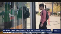 Trailhead Direct starts this weekend in King County
