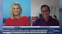 How to deal with mask 'meanness'