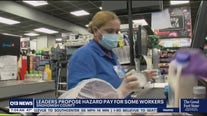 Snohomish County leaders propose hazard pay for some workers