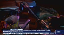 Driver that caused head-on crash in Lynnwood dies of injuries days later