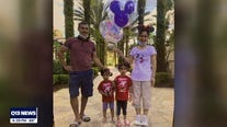 Family mourns 33-year-old dad of two