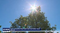 Seattle preps for record heat this weekend