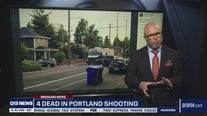 Four dead in Portland shooting