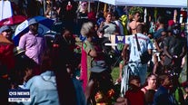 Juneteenth Celebration in Seattle brings thousands and creates new traditions