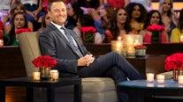 'The Bachelor' host Chris Harrison leaving the franchise