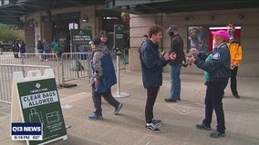 Seattle Mariners' new COVID-19 guidance allows nearly 31,000 fans inside T-Mobile Park