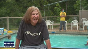 For nearly 40 years a Sammamish woman has helped save lives with her water survival courses