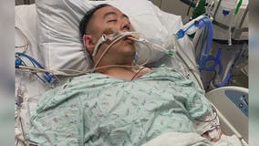 Tukwila mall restaurant owner speaks out after being shot 11 times leaving work