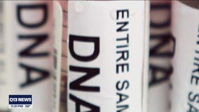 Thousands of DNA samples from Washington criminals are missing from DNA database