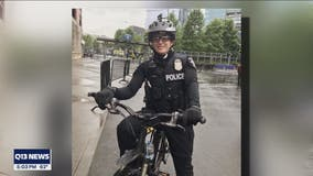 Family of fallen Seattle police officer says she 'followed a duty' to serve
